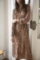 Le Gang - Compania Fantastica - Robe Rosie - photo produit non porté