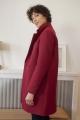 Le Gang - Tara Jarmon - Manteau Meline - photo produit porté de dos