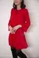 Le Gang - Vanessa Seward - Robe Fiona - photo produit porté de dos