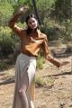 Le Gang - Nanushka - Jupe Rupi - photo produit porté de profil