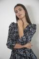 Le Gang - Twenty Easy - Robe Vicky - photo produit porté de face