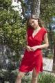 Le Gang - Tara Jarmon - Robe Rosie - photo produit non porté
