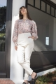 Le Gang - Isabel Marant - Pantalon Inny  - photo produit non porté