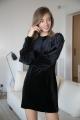 Le Gang - REBECCA MINKOFF - Robe Gwen - photo produit non porté