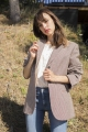 Le Gang - Stella McCartney - Blazer Milly - photo produit non porté