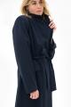 Le Gang - Blumarine - Manteau Blugirl - photo produit porté de dos