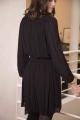 Le Gang - Isabel Marant Etoile  - Robe Karla - photo produit porté de profil