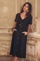 Le Gang - Sézane - Robe Marianne - photo produit non porté