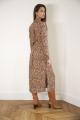 Le Gang - Compania Fantastica - Robe Rosie - photo produit porté de profil