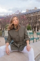 Le Gang - Vanessa Seward - Veste Fergus - photo produit porté de dos