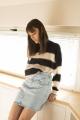 Le Gang - Isabel Marant Etoile  - Pull Reece - photo produit porté de dos