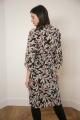 Le Gang - Isabel Marant Etoile  - Robe Stéphanie - photo produit porté de dos