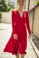 Le Gang - Reformation - Robe Red - photo produit non porté