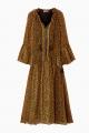 Le Gang - Ulla Johnson - Robe Lotte - photo produit non porté