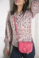 Le Gang - Isabel Marant Etoile  - Chemise Emelina - photo produit porté de dos