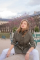 Le Gang - Vanessa Seward - Veste Fergus - photo produit porté de face