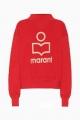 Le Gang - Isabel Marant Etoile  - Sweat Moby - photo produit non porté