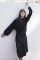 Le Gang - Lemaire - Robe Edna  - photo produit porté de face
