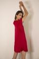 Le Gang - RED Valentino - Robe Bianca - photo produit porté de dos