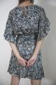 Le Gang - Isabel Marant Etoile  - Robe Délice - photo produit porté de profil