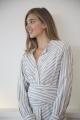 Le Gang - Isabel Marant - Robe Maca - photo produit porté de profil