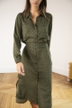 Le Gang - Compania Fantastica - Robe Wild - photo produit porté de dos