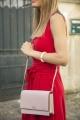Le Gang - Kate Spade - Sac Cameron Warm - photo produit porté de face