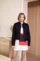 Le Gang - Calvin Klein - Veste Denim - photo produit porté de dos