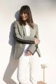 Le Gang - Stella McCartney - Blazer Tessy - photo produit porté de face