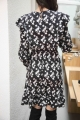 Le Gang - ANINE BING - Robe Cleo - photo produit porté de dos