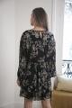 Le Gang - Isabel Marant Etoile  - Robe Emma - photo produit porté de face
