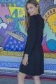 Le Gang - Isabel Marant Etoile  - Robe Neil - photo produit porté de dos