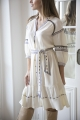 Le Gang - Ba&sh - Robe Patty - photo produit non porté