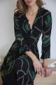 Le Gang - Ba&sh - Robe Lalie - photo produit porté de dos
