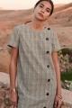 Le Gang - Sézane - Robe Carolle - photo produit non porté