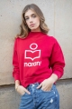 Le Gang - Isabel Marant Etoile  - Sweat Moby - photo produit non porté