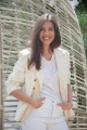 Le Gang - Isabel Marant - Veste Blanche - photo produit non porté