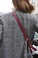 Le Gang - Suoli - Veste Eric - photo produit porté de dos