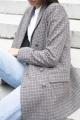 Le Gang - Intropia - Veste John - photo produit porté de dos