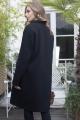 Le Gang - Pinko - Manteau Stefano - photo produit porté de dos