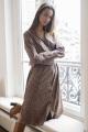 Le Gang - Compania Fantastica - Robe Maud - photo produit porté de face
