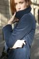 Le Gang - Stella McCartney - Veste Velours - photo produit porté de face