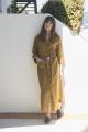 Le Gang - Demi-luxe Beams  - Robe Bronze - photo produit porté de dos