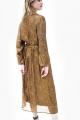 Le Gang - Louise Misha - Robe Emely - photo produit porté de dos
