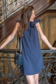 Le Gang - Tara Jarmon - Robe Fanny - photo produit non porté