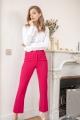 Le Gang - Givenchy - Pantalon Fushia - photo produit non porté