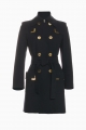 Le Gang - Michael Kors - Manteau Wool Blend - photo produit non porté