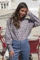 Le Gang - Isabel Marant Etoile  - Chemise Mexika - photo produit non porté
