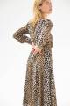 Le Gang - Rixo - Robe Elsa - photo produit porté de dos