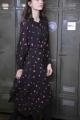 Le Gang - Claudie Pierlot - Robe RIPIENO fleurie - photo produit non porté